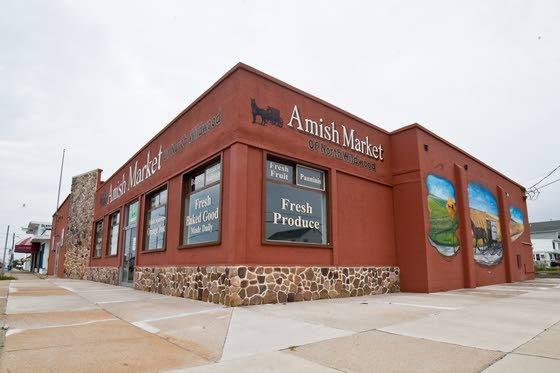 Amish Market expected to be open by early October in North Wildwood