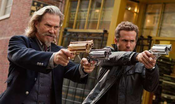 'R.I.P.D' deserves to get ripped