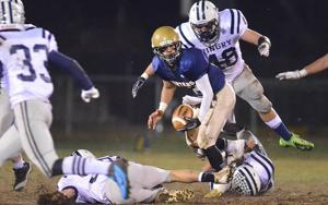 State Non-Public II football final preview: Holy Spirit vs. Immaculata