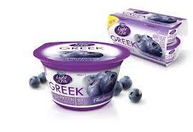Greek yoghurt gets even more healthy, fruity, and other food news