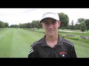 Interview with 2013 Press High School Golfer of the Year David Hicks