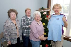 Hammonton Canoe Club is hot spot for seniors