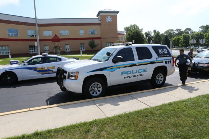 Northfield Community School threat