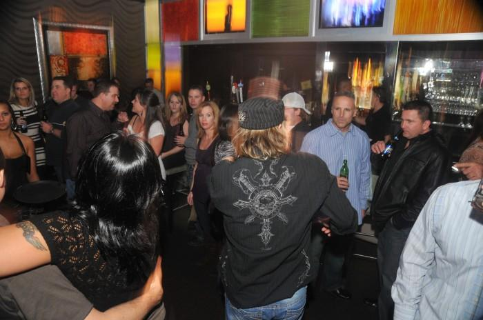 Live Bar at Golden Nugget