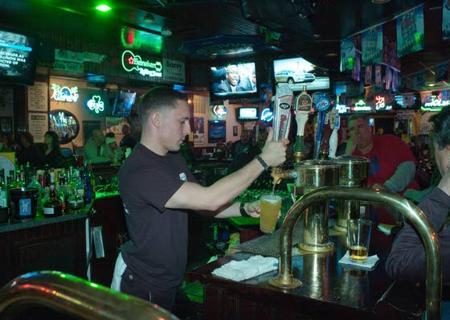 Caffrey's Tavern