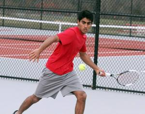 Boys tennis preview: Vineland's Rahi Patel witnesses Clan's climb to top of Cape-Atlantic League