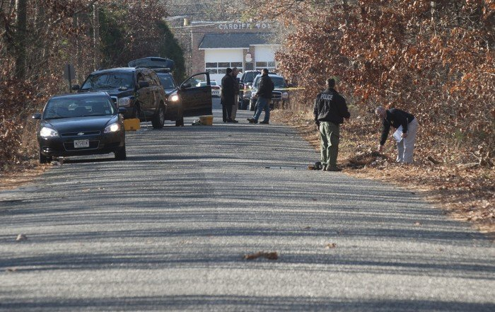 EHT Body found