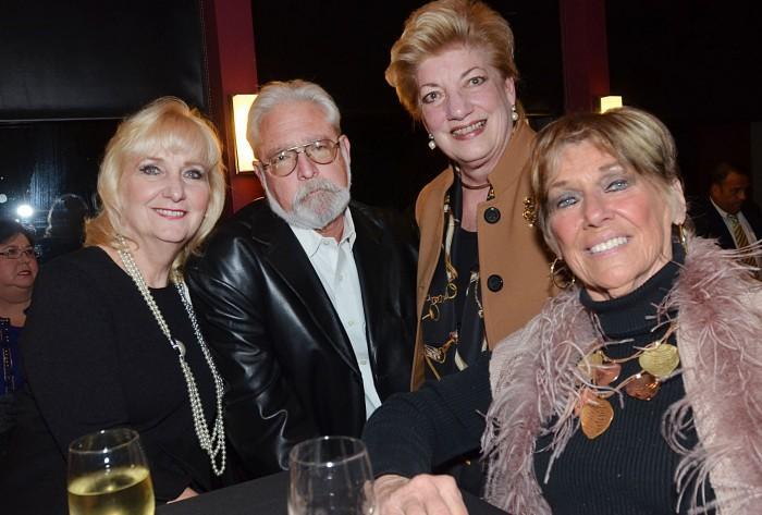 MBCA awards gala
