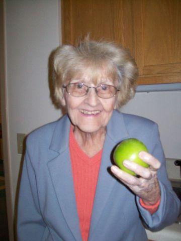 Marjorie Hamarich
