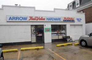 arrow hardware