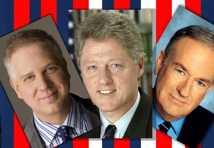 Political Speakers