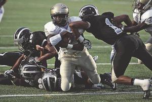 A capsule look at the Week 1 high school football games
