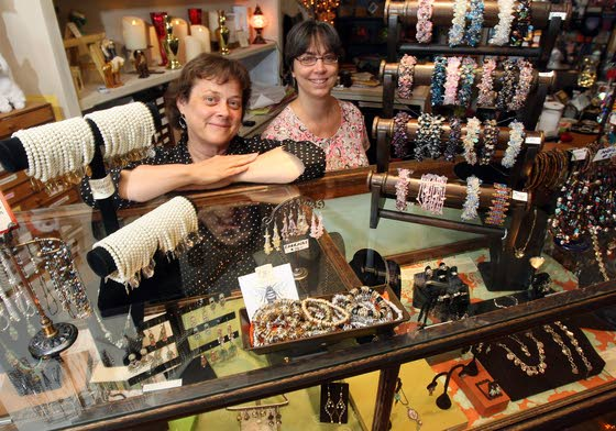 Cape May store owner finds wares everywhere