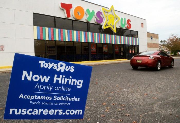 seasonal hiring