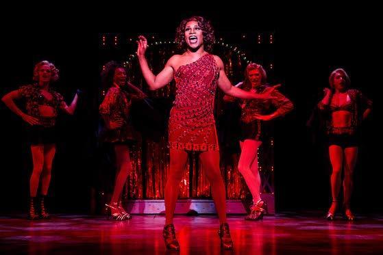 'Kinky Boots' gets a leading  13 Tony Award nominations