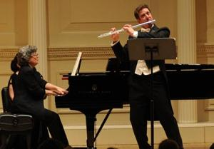 Chamber music heads our list of events At The Shore Today
