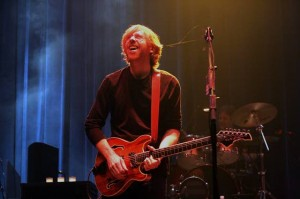Music Review: Phish frontman shines on live disc