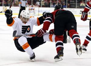Flyers, others face tough calls with junior stars