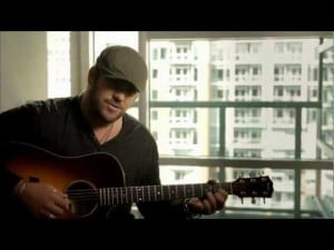 2) Lee Brice - Woman Like You