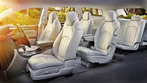 2013 Buick Enclave: No Rest for the Top-Seller
