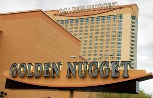 Golden Nugget: Golden Nugget  - Danny Drake