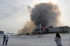 Sea Isle City Fire