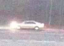 Hammonton pedestrian struck vehicle