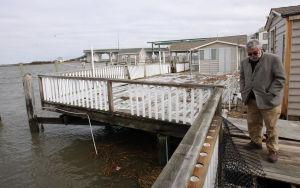 Ocean City family hopes to put life back in marina, marina back in life