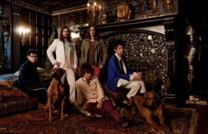 MGMT's Ties that Bind: Singer-guitarist Andrew Van Wyngarden talks about what makes his band hum