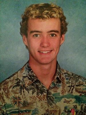 Boys swimming MVP of the Week: Andrew Duff of EHT