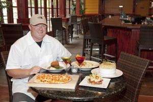 Keeping It Fresh at Clancy'sSomers Point restaurant is as homemade as it can get