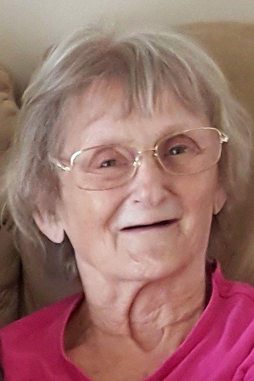 WETZEL, Joan E. ( nee Smith )