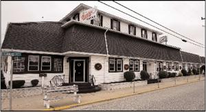132-year-old Busch's shuts dining room