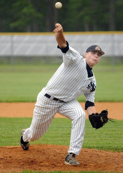 Baseball: Hermits win arms race over Vineland to take Cape-Atlantic League American Conference crown