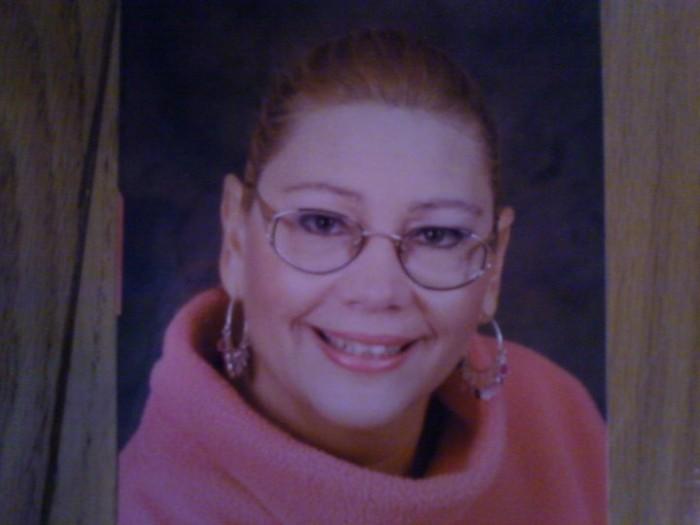 Kimberly Romantino