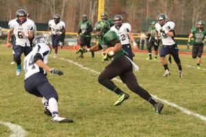 South Jersey Group II football final preview: Cedar Creek vs. West Deptford