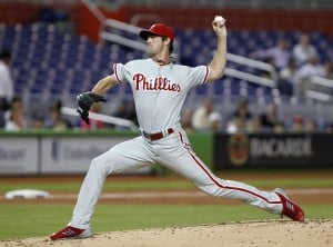 Hamels photo