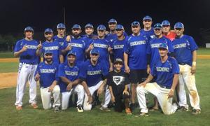 ACBL playoff pairings set; series begin Monday