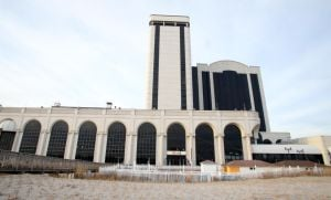 Atlantic Club bankruptcy