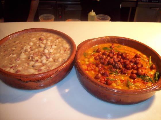 Serving a taste of Spain