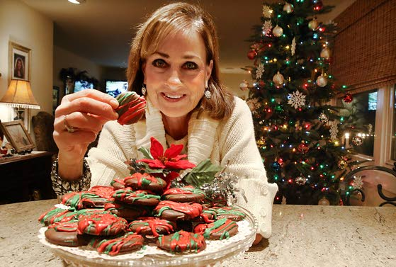 Linwood woman creates her own Girl Scout cookies