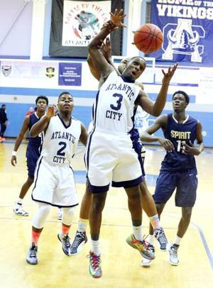 Boys basketball playoff brackets: Atlantic City begins quest for 3-peat