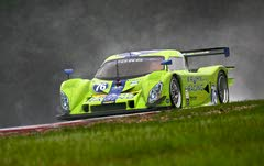 Even some Millville fans make it a getaway weekend at Thunderbolt Raceway