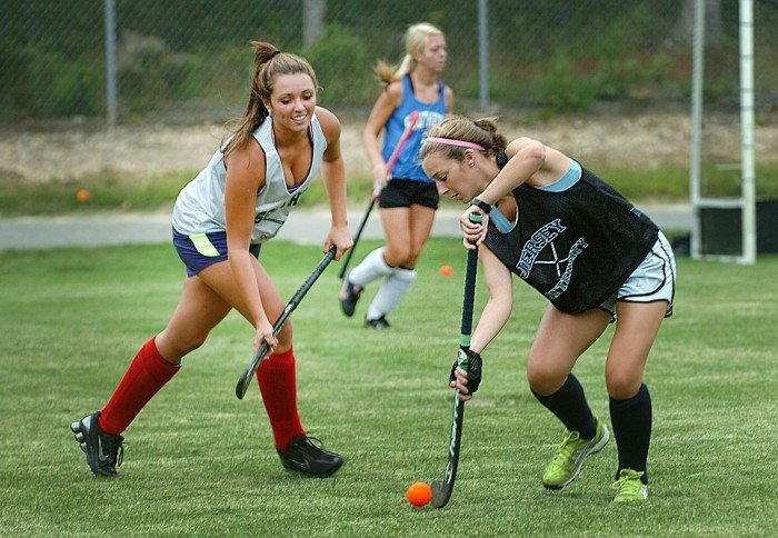 southern field hockey