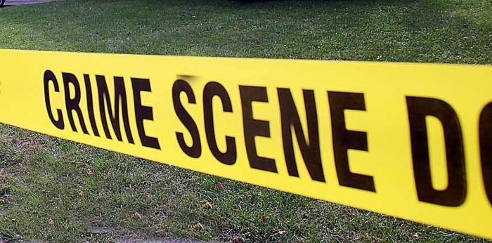 icon crime scene