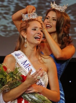 Miss NJ crowned