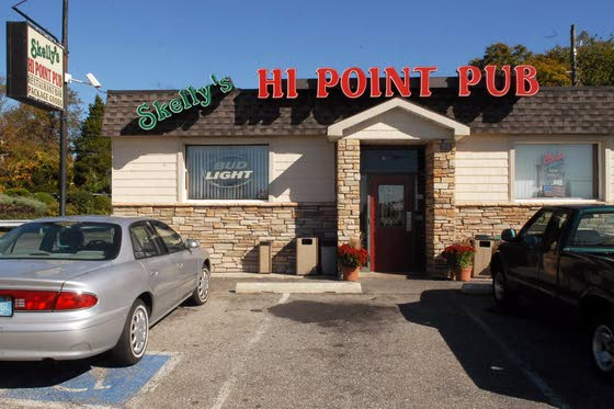 Friendly Hi Point Pub in Absecon excels at bar food