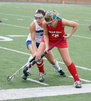 OC field hockey