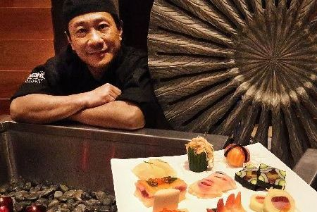 ATS Oshi Sushi & Sake