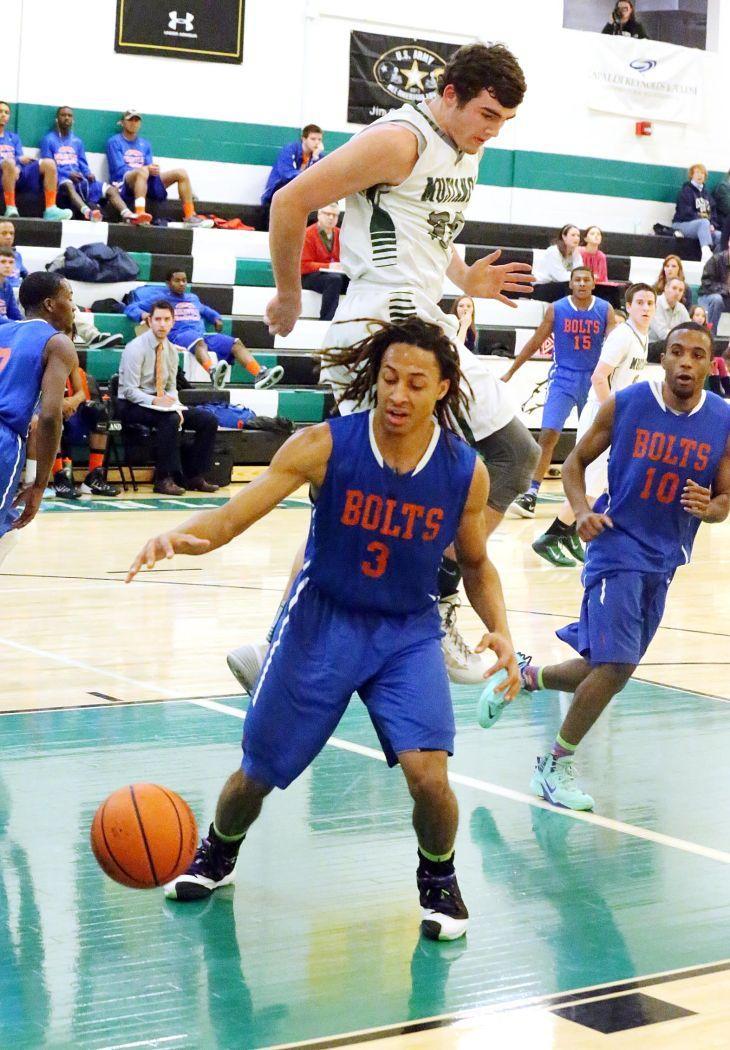 mainland basketball